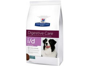 Hill's Canine I/D Dry Sensitive