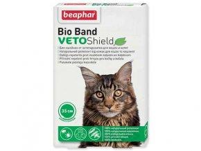 Obojek repelentní BEAPHAR Bio Band 35 cm
