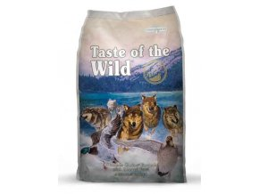 Taste of the Wild Wetlands Canine