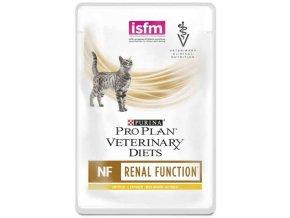 Purina PPVD Feline - NF Renal Funct.Chicken kapsička 85 g