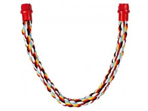 Houpačka bavlněné lano 66cm/18mm