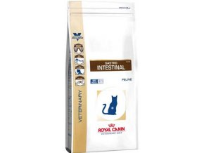 Royal Canin VD Cat Dry Gastro Intestinal GI32