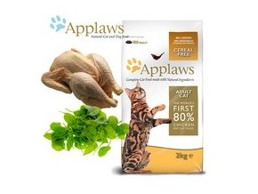 Applaws Cat Adult Chicken 7,5 kg