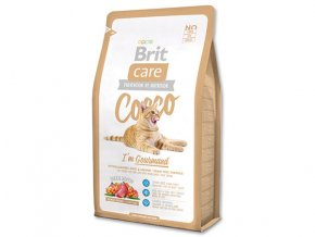 BRIT Care Cat Cocco I`am Gourmand