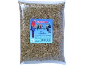 Granum lesknice 500 g