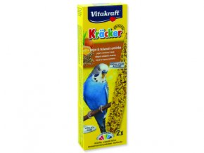 Kracker VITAKRAFT Sittich Egg 2ks