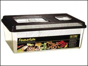 Faunarium EXO TERRA nízké 46 x 31 x 17,5 cm 23l