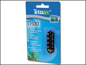 Teploměr TETRA digitální TH30