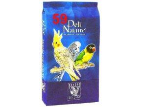 Deli Nature 59-PARAKEET STANDARD