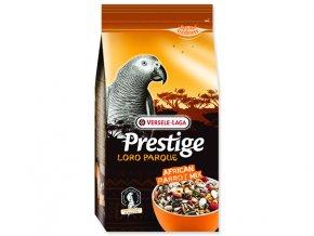 Prestige Premium pro africké velké papoušky 1 kg