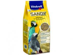Sandy VITAKRAFT parrot 2,5 kg