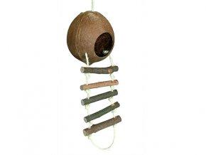 Domek TRIXIE kokos 56 cm