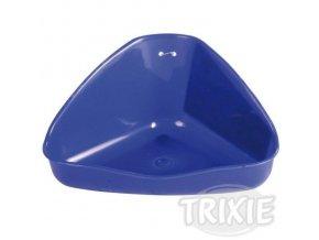 WC pro hlodavce malé 16x7x12/12cm