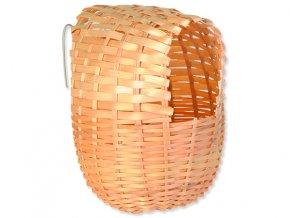 Hnízdo TRIXIE bambusové 12 x 15 cm
