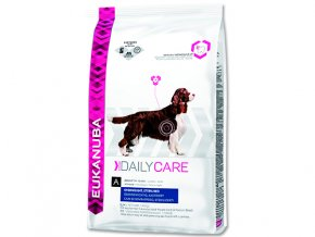 EUKANUBA Daily Care Excess Weight 2,5 kg