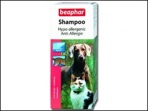 Šampón BEAPHAR hypoalergenní 200ml
