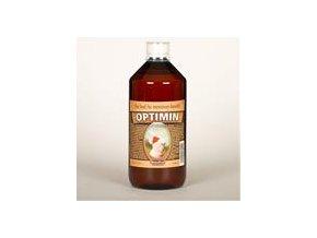 Optimin Exoti 500 ml