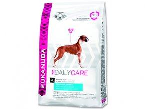 EUKANUBA Daily Care Sensitive Joints 2,5 kg