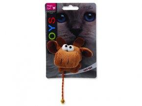 Hračka MAGIC CAT zvířátko plyšové mix 13-17 cm