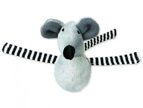 Hračka TRIXIE myš kývající 8 cm