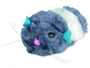Hračka TRIXIE křeček vibrační 8 cm