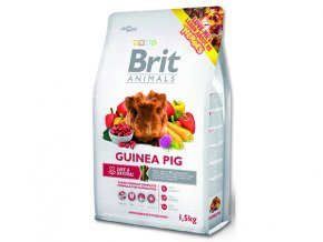 BRIT Animals GUINEA PIG Complete 1,5 kg