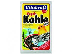Vogel Kohle 10g Vitakraft