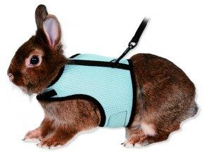 Postroj TRIXIE pro králíky 25-32 cm