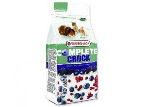Versele Laga Crock Complete borůvky a ostružiny 50g