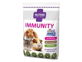 Nutrin snack Immunity 100 g