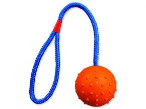 Hračka TRIXIE míč gumový na provaze 30 cm
