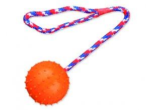 Hračka TRIXIE míč na provaze 30 cm
