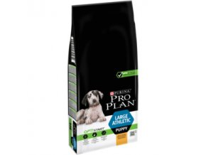 Purina PRO PLAN Large Puppy Athletic
