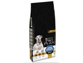 Purina PRO PLAN Large Adult Athletic s kuřetem