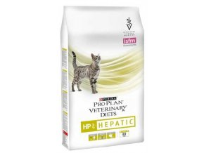Purina PPVD Feline - HP Hepatic 1,5 kg