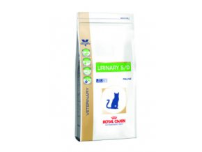 Royal Canin VD Cat Dry Urinary S/O LP34 1,5 kg