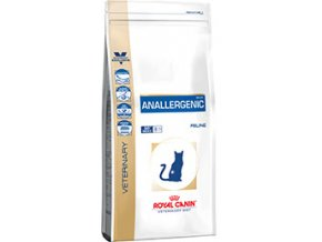 Royal Canin VD Cat Dry Anallergenic