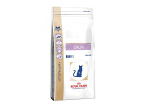 Royal Canin VD Cat Dry Calm CC36