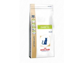 Royal Canin VD Cat Dry Diabetic DS46