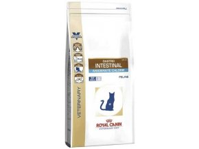 Royal Canin VD Cat Dry Gastro Intestinal Mod Cal.