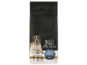 Purina PRO PLAN Large Adult Robust Kuře