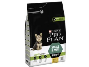Purina PRO PLAN Small & mini Puppy Kuře