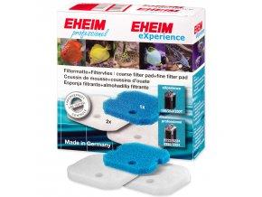 Náplň EHEIM molitany sada Experience 150/250/250T 3ks