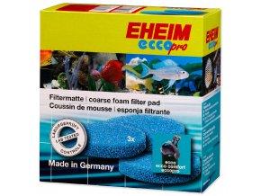 Náplň EHEIM molitan hrubý Ecco Pro 130/200/300 3ks