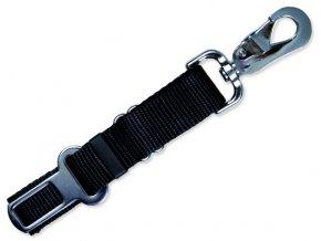 Vodítko TRIXIE krátké s bezpečnostní sponou 45-70 cm