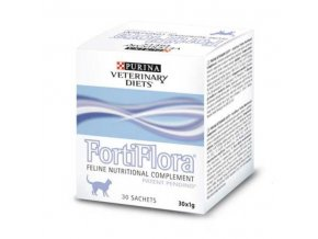 Purina PPVD Feline - FortiFlora plv. 30x1g