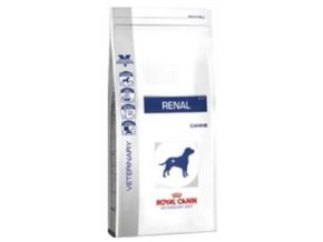 Royal Canin VD Dog Dry Renal RF14