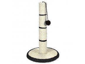 Škrabadlo TRIXIE sloupek s hračkou 50 cm