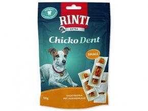 RINTI Chicko Dent Small kuře 50g