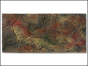 Pozadí AQUA EXCELLENT slim 100 x 50 cm